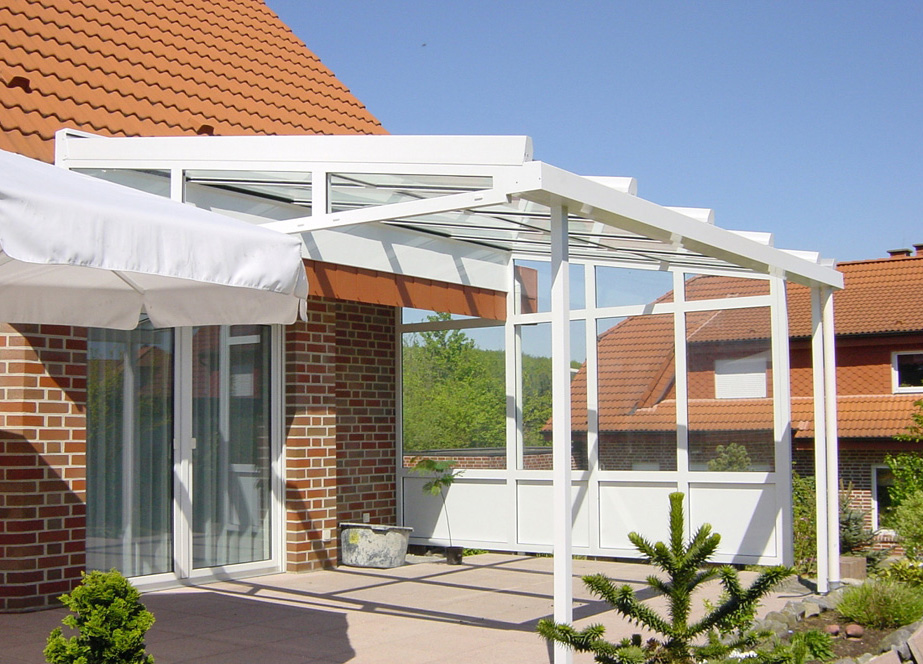 Apartment Balcony Awning Patio Canopies Foter